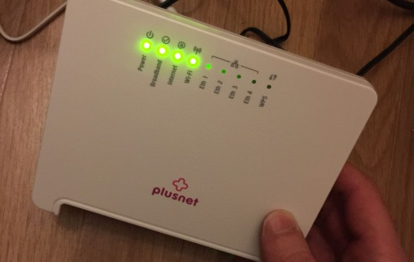Broadband Help